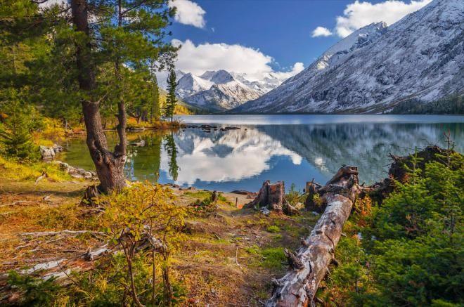 10 самых посещаемых стран в мире