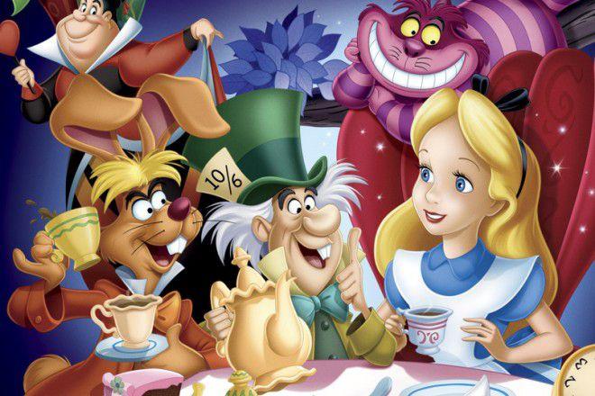 Watch Alice in Wonderland (1976) Free Online