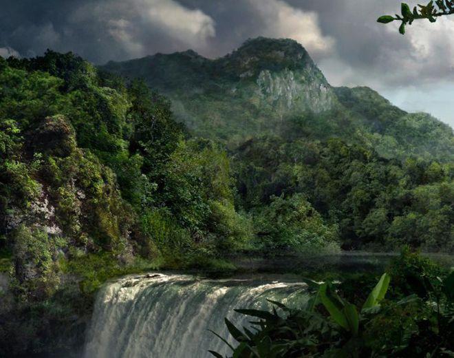национальный парк мадиди боливия