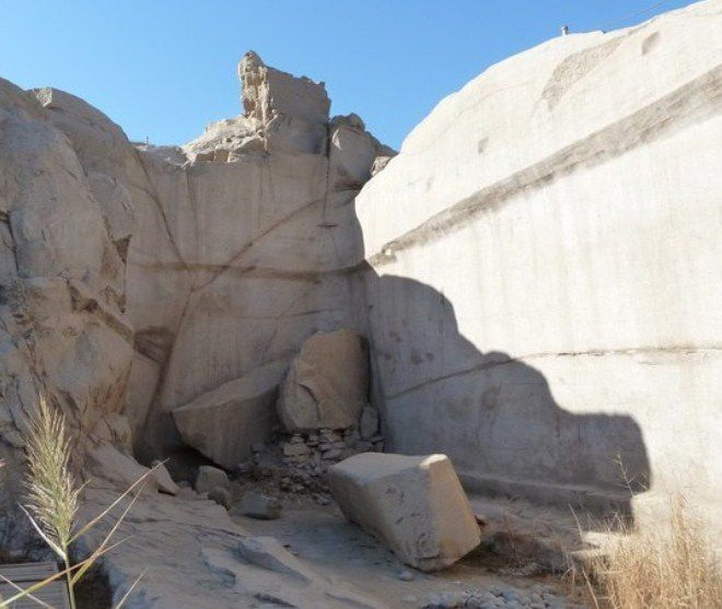 каменоломня