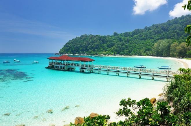 5 райских островов, на которых можно бюджетно отдохнуть