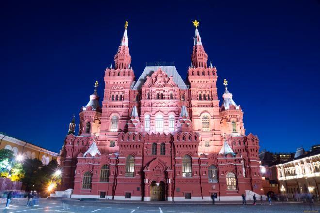 7 самых красивых музеев мира
