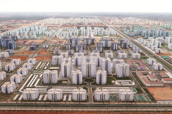Города-призраки: 5 ужасающих мест на Земле