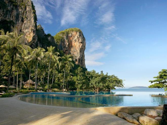 10 потрясающе красивых мест в Таиланде, которые никого не оставят равнодушным