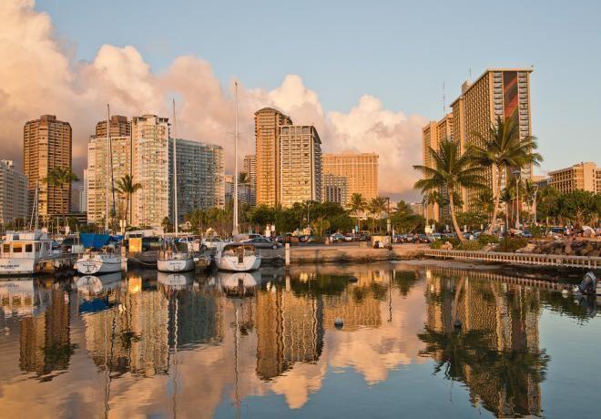 12 самых благополучных и чистых городов нашей планеты