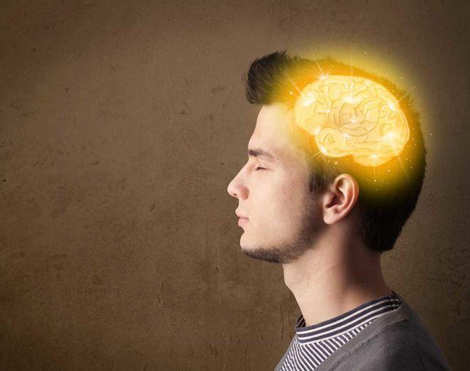 как работает память