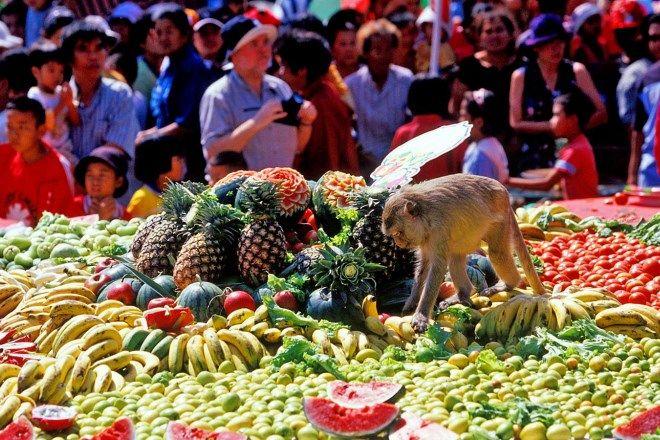 7 необычных праздников разных стран мира