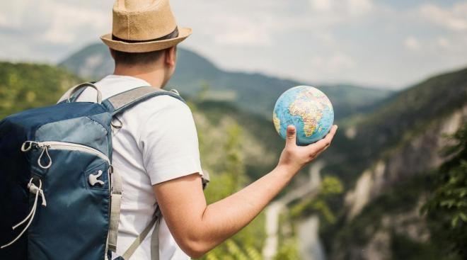 6 нестандартных и экстраординарных видов туризма