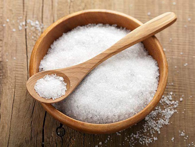 соль 250 грамм