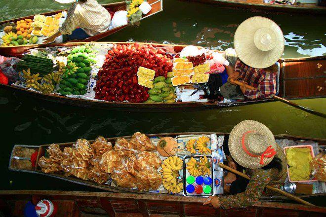 Вьетнам рынок
