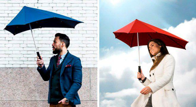 зонт ассиметричный Senz
