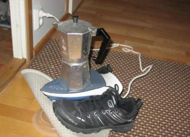 когда любовь к кофе