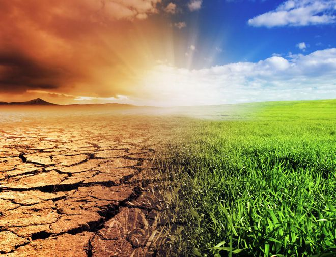 виновники глобального потепления