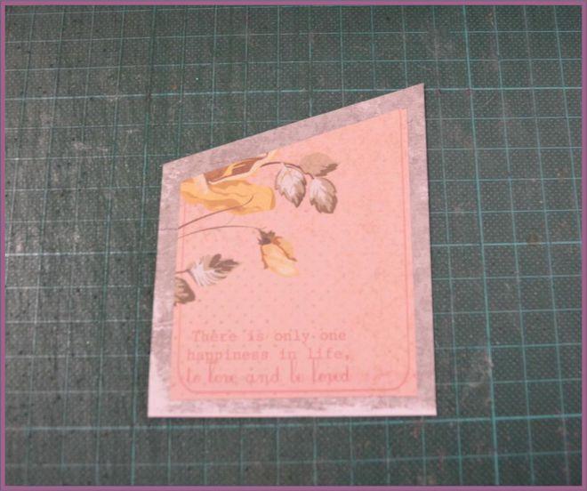 открытка конверт своими руками 5
