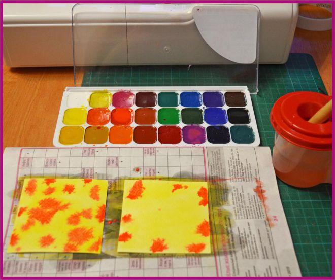 Как сделать открытку на 1 годик своими руками фото 963