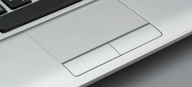 Не работает сенсорная панель на ноутбуке asus