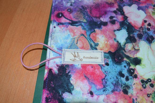 Обложки для школьных дневников своими руками