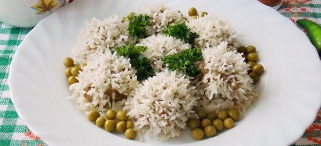 ежики из фарша с рисом в пароварке