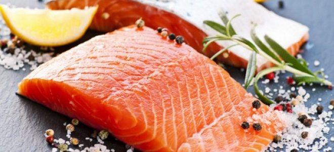 как засолить красную рыбу для бутербродов