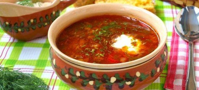 щи с килькой в томатном соусе рецепт