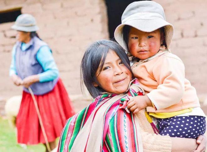 6 особенностей воспитания детей в Эквадоре