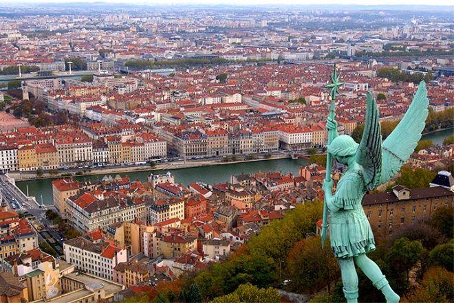 Путешествие в одиночестве: 5 лучших мест Европы