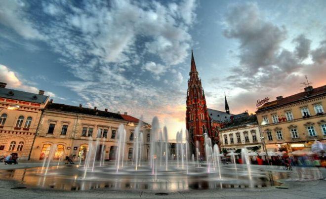 6 невероятных городов Европы, которые туристы незаслуженно обходят стороной