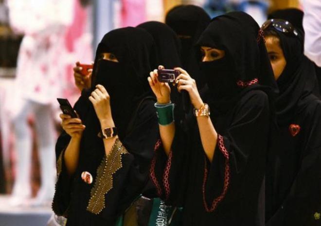 11 правил жизни женщин Саудовской Аравии, о которых вы, скорее всего, не знали