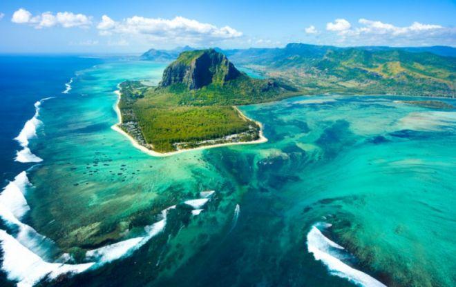 6 невероятных тайн морей и океанов