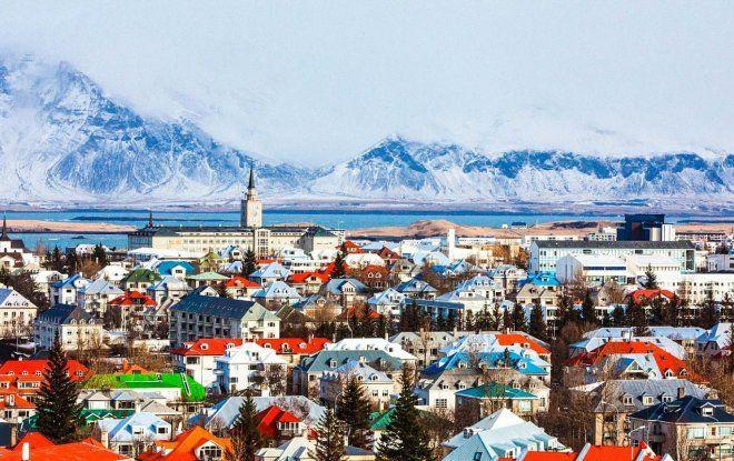Почему Исландия — рай для женщин?