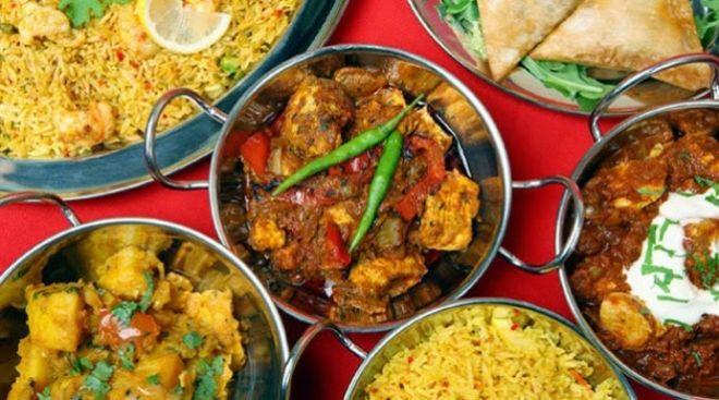 7 распространенных заблуждений о кухне Индии