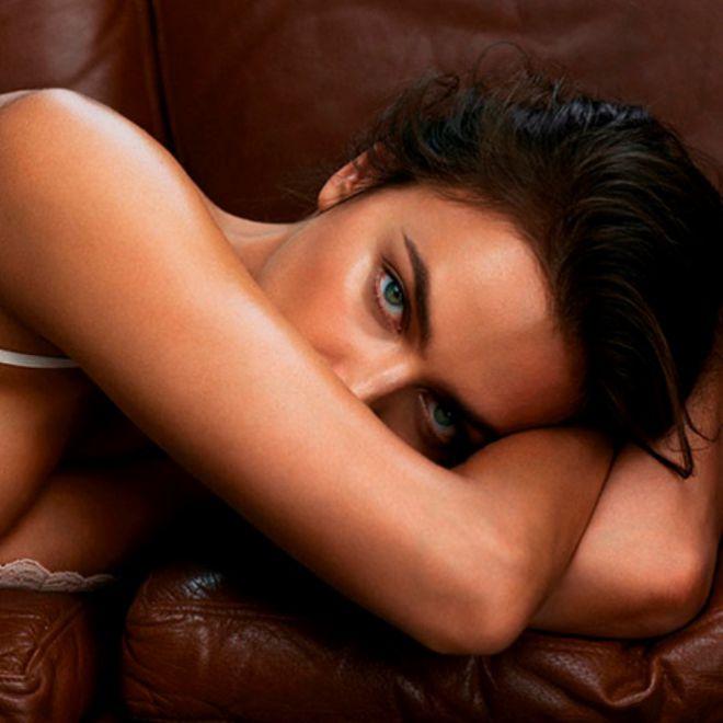 Сексуальная ирина шейк фото