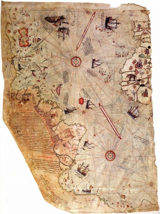 25 интересных находок, которым до сих пор ученые не нашли объяснений (часть II)