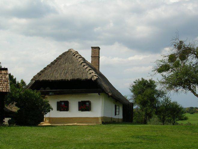 Национальные парки Венгрии