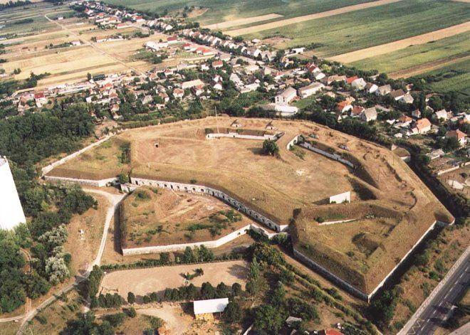 Объекты Всемирного наследия в Венгрии