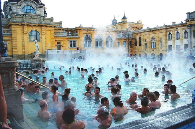 Когда лучше ехать в Венгрию?