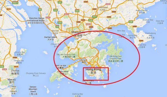 Интересные факты о Гонконге