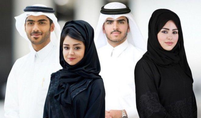 Катар – как одеваться женщинам?