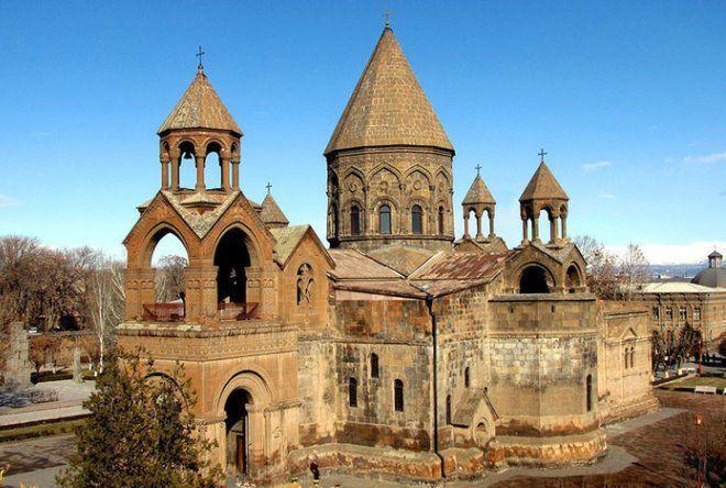 Интересные факты об Армении