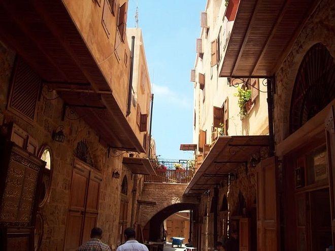 Ливан – достопримечательности