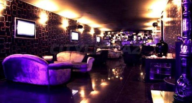 Ночные клубы Азербайджана