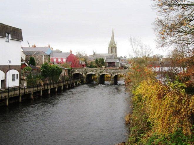 Графства Северной Ирландии