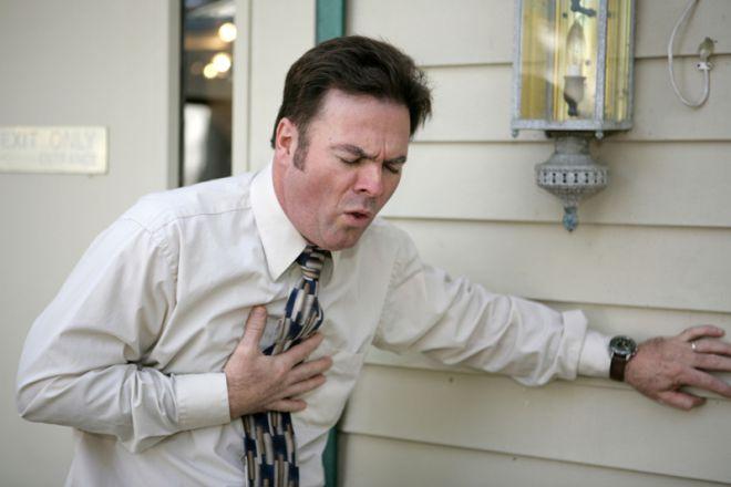 Чем опасны вспышки на солнце: инфаркт