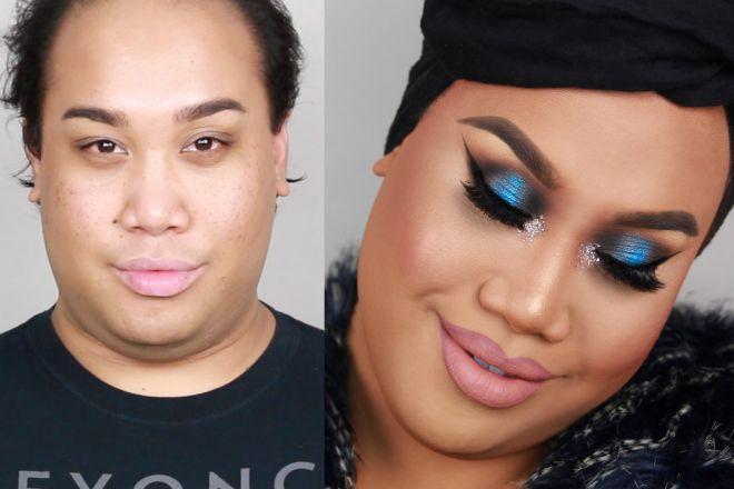 забронировать минимальной как зовут блогершу которая делает макияж добавить скрытый номер
