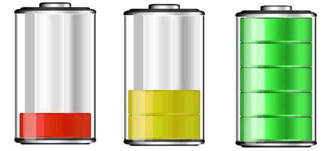 как можно зарядить мизинчиковую батарейку