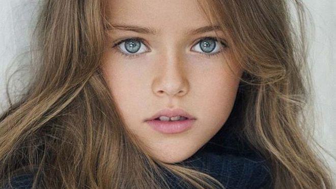 Самые красивые девушки мира без макияжа фото 10 лет