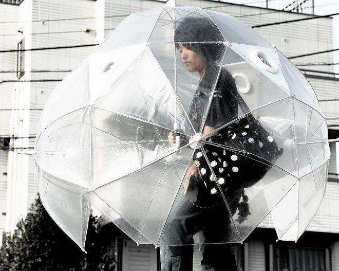 25 сумасшедших вещей, которые встречаются только в Японии