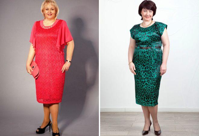 мода 2017 для женщин за 50
