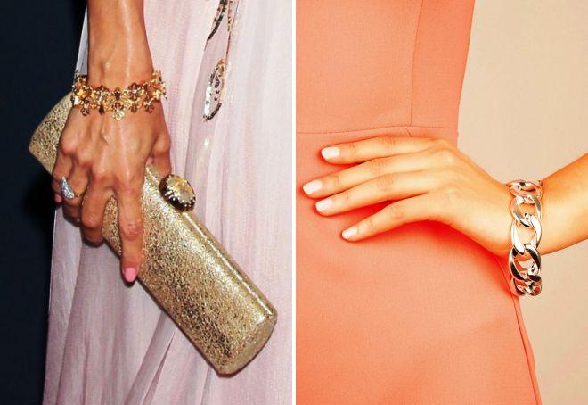Как выбрать браслет для женщины