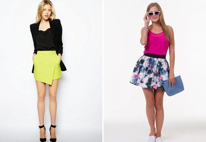 мода 2017 года для девушек